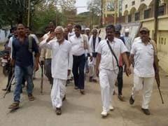 जवाहर बाग कांड के सरगना रामवृक्ष का अहम सहयोगी रहा राकेश गुप्ता बदायूं से गिरफ्तार