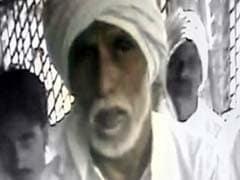 मथुरा कांड के आरोपी रामवृक्ष का शव लेने से ग्रामीणों का इनकार