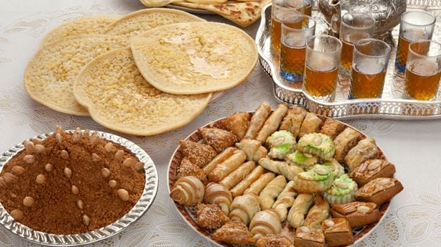 Preparing For An Iftaar Spread? Stash These 5 Ingredients In Your Pantry