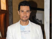 Directors Who Are Wannabe Actors? Randeep Hooda Doesn't Like You
