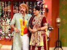 Razak Khan Always Spread Laughter, Says Actress Upasana Singh