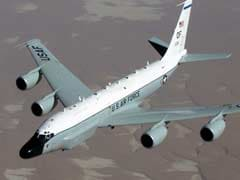 US Spy Plane Buzzed By Chinese Jets In 'Unsafe' Intercept