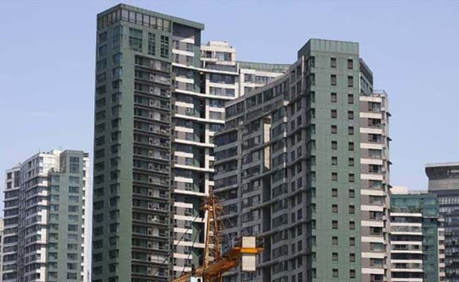 Housing Sales Down 6% In NCR, Supply Falls 56%: Knight Frank