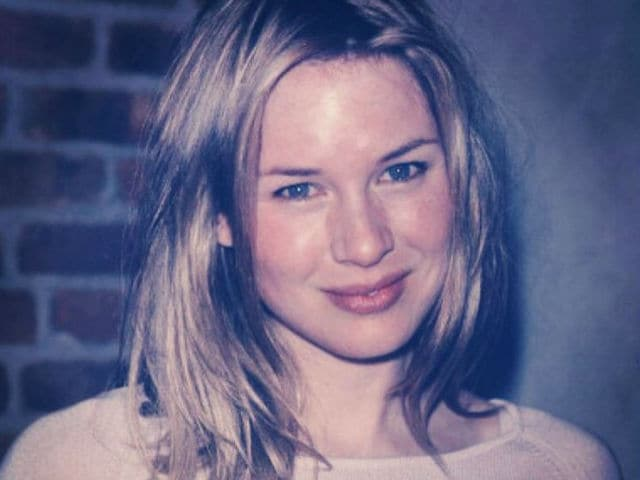 Renee Zellweger Reveals Why She 'Disappeared' From Hollywood