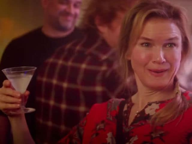 Renee Zellweger Gains Weight For Bridget Jones 3, 'Why Does it Matter'