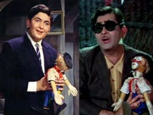 Rishi Kapoor Pays Tribute to Father Raj Kapoor on Death Anniversary