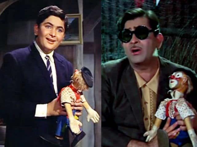 Rishi Kapoor Pays Tribute to Father Raj Kapoor on Death Anniversary