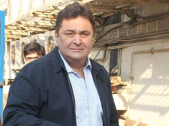 Rishi Kapoor Went Shopping at Zara. Wasn't Impressed. Tweeted This