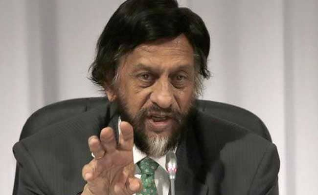 Delhi Court Refuses To Restrain Media Coverage Of RK Pachauri Case