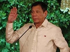 Controversial Leader Rodrigo Duterte Sworn In As Philippine President