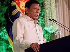 Philippine Lawmakers Reject President Rodrigo Duterte's Impeachment