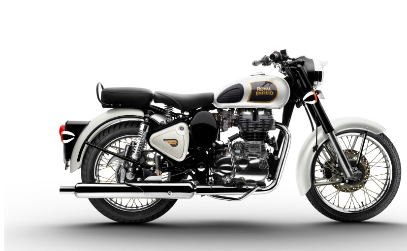 Royal Enfield Classic 350 Bike