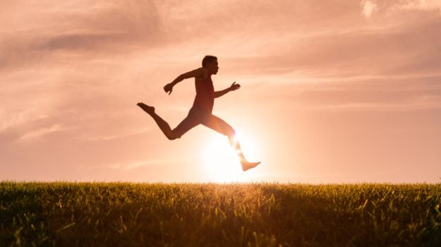 Running Better Than Cycling for Long-Term Bone Health