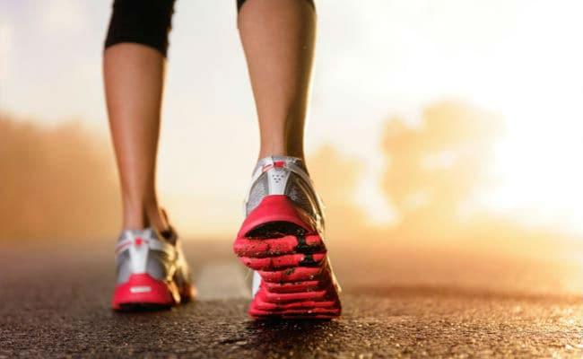 Running Regularly May Boost Memory: Study