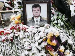 Turkey Prosecutes Suspected Killer Of Russian Pilot, Says Official