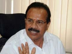 Sadananda Gowda: From Student Leader To Union Minister