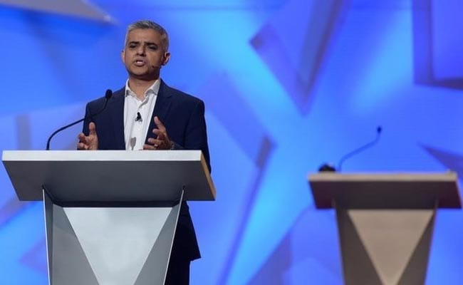 UK Government's Visa Norms A Big Mistake: London Mayor Sadiq Khan