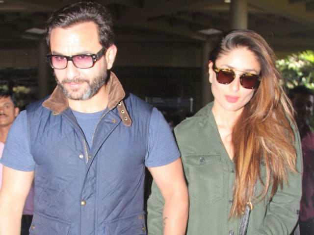 Is Kareena Kapoor Pregnant? Here's What She Says
