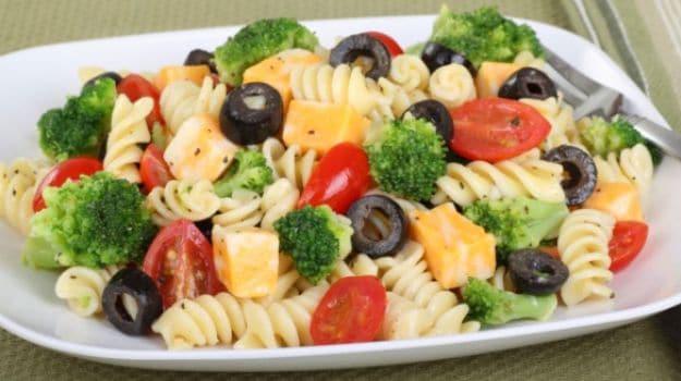 En Salad Recipes 8