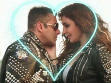 Salman and Anushka's <i>440 Volt ka Jhatka</i> For Sultan is Too Good