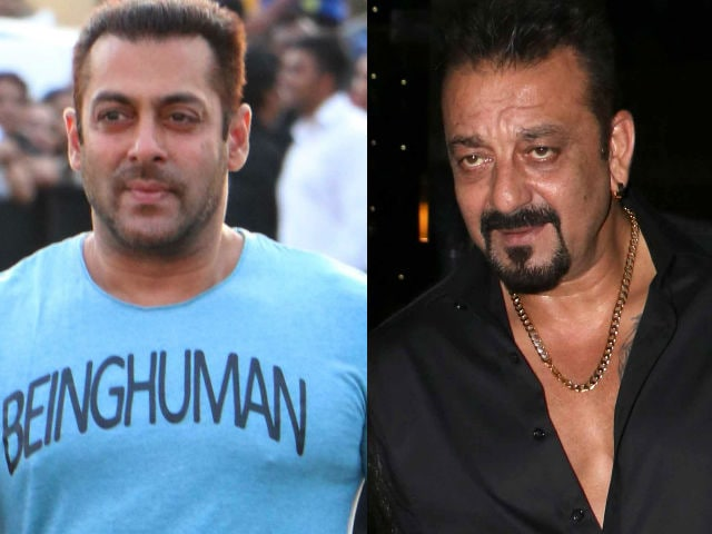 Will Salman Khan and Sanjay Dutt Make Peace at Baba Siddiqui's Iftar Bash?