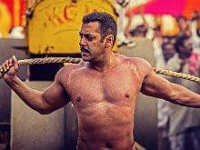 Salman Khan as Sultan: A New Pic That Speaks a Thousand Words