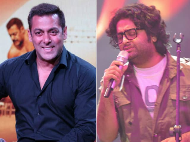 Salman Khan-Arijit Controversy: 'Why Get So Upset and Hurt?' Says Actor