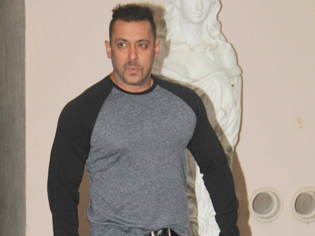 Salman Khan is Not Only 'Scared of Losing Stardom' But Also...