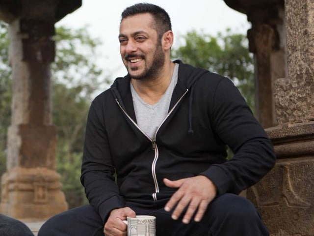 Salman Khan is 'Still Unexplored' as an Actor, Says Sultan Director