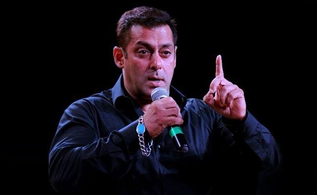 Salman Khan Sends Lawyer's Response, But No Apology, For Rape Remark