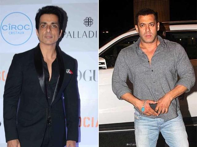 Sonu Sood on Salman Khan's Rape Comment: Mistakes Happen