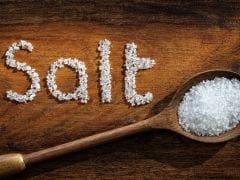 US FDA Issues New Guidelines on Salt, Pressuring Food Industry