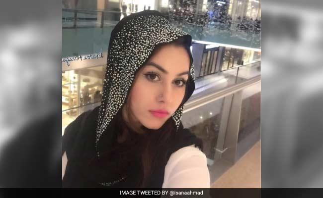sana ahmed wife