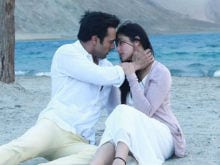 Yami Gautam Shares Her Experience of Working With Pulkit Samrat