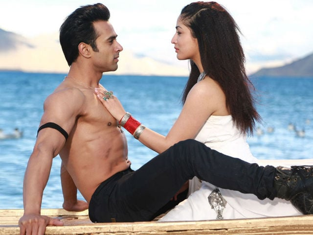 Pulkit Samrat And Yami Are 'Way Beyond' Rumours. Here's What He Said