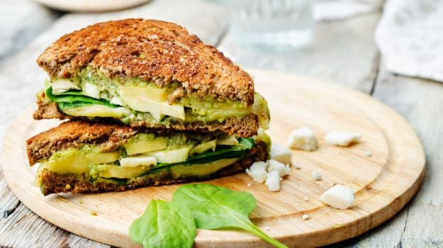 6 Tips To Make the Most Perfect Sandwich
