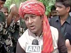 BJP's Sangeet Som In Trouble For Using 'Riots Video' During UP Campaign