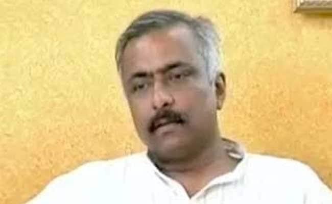 यूपी : संघ ने मोदी विरोधी संजय जोशी को बीजेपी के लिए मुस्लिमों को रिझाने की सौंपी जिम्मेदारी