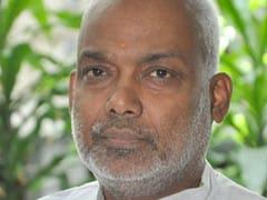 Nitish Kumar Should Give BJP Shot At Chief Minister Post: Sanjay Paswan
