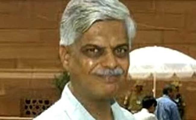 Former Media Advisor Sanjaya Baru Favours Bharat Ratna For PV Narasimha Rao