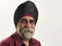 Indian-Origin Journalist Santokh Singh Grewal Dies In Singapore