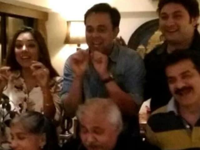 Sarabhai vs Sarabhai Cast Reunite. Will There Be a Season 2?