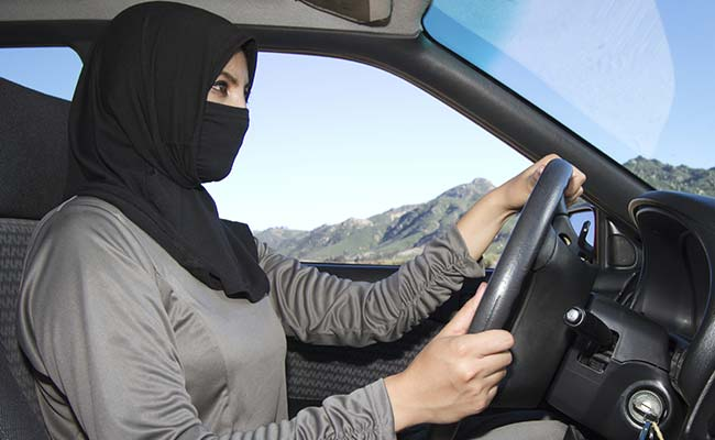 Image result for Saudi Arabia King Salman Allows Woman Driving Vehicles