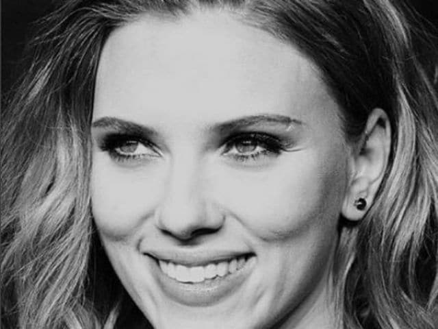 Scarlett Johansson is the Highest Grossing Actress of All Time
