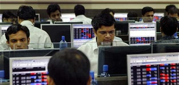 Foreign Investors Pour Rs 9,700 Crore Into Capital Markets This Month