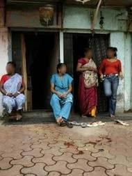 আগামী দু'সপ্তাহ কাজ করবেন না, জানালেন আলিপুরদুয়ারের যৌনকর্মীরা