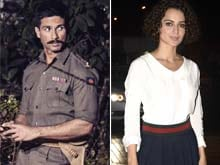 To Kangana's '3 Heroes in <I>Rangoon</i>' Comment, an Epic Response From Shahid