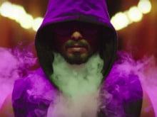 How Non-Smoker Shahid Kapoor Filmed <I>Udta Punjab</i> Title Track