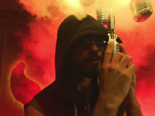 Shahid Kapoor's Tommy Singh Rocks The Party in New Udta Punjab Song