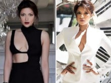 The Internet Can't Handle Shama Sikander's Sultry Instagram Pics